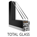 Serie Total Glass